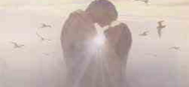 গল্প-(অনুভব-পৃথিবীর সমান্তরাল একটি ভিন্ন জগৎ)