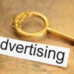 Advertisement target