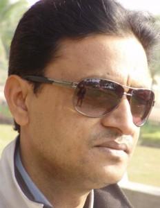আল মামুন খান