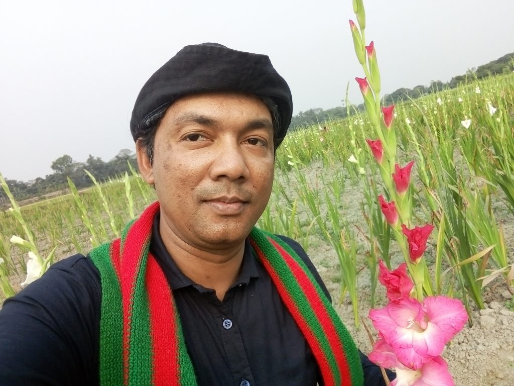 জসিম উদ্দিন জয়