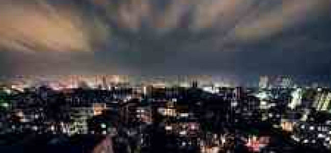 অণুগল্পঃ-একনগর ফানুস