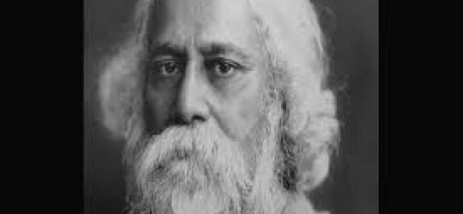 রবীন্দ্রনাথ কি আসলেই বিশ্বকবি না পশ্চিমবঙ্গের কবি ???